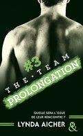 The Team, Tome 3 : Prolongation