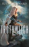 The Witchlands, Tome 1: Truthwitch