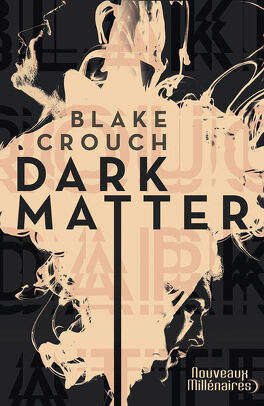 Couverture du livre : Dark Matter