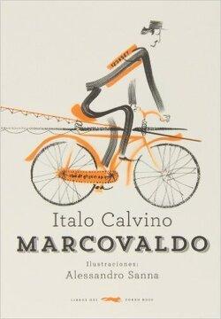 Couverture de Marcovaldo