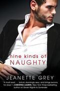 Art of Passion, tome 3 : Nine Kinds of Naughty