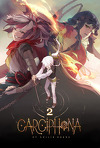 Carciphona, tome 2