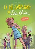 La vie compliquée de Léa olivier Tome 3: Chantage (BD)