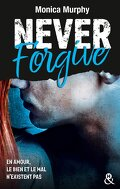 Never Tear Us Apart, Tome 2 : Never Let You Go