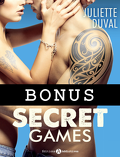 Secret Games - Bonus : La dame en blanc