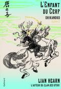 Shikanoko, Tome 1 : L'Enfant du Cerf