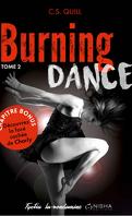 Burning Dance - Chapitre bonus tome 2 : La face cachée de Charly