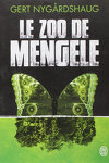 couverture Le Zoo de Mengele