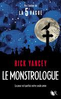 Le Monstrologue, tome 1