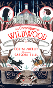 Les Chroniques de Wildwood, Tome 2 : Retour à Wildwood