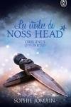 couverture Les Étoiles de Noss Head, Tome 5 : Origines - Deuxième partie