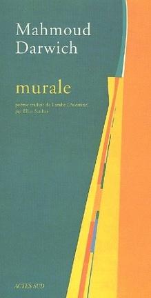 Couverture du livre : Murale