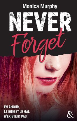 Couverture du livre : Never Tear Us Apart, Tome 1 : Never Forget