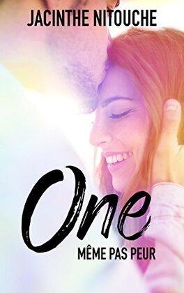 Couverture du livre : One, Tome 1 : Même pas peur