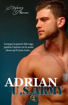 Couverture du livre : Adrian U.S. Army