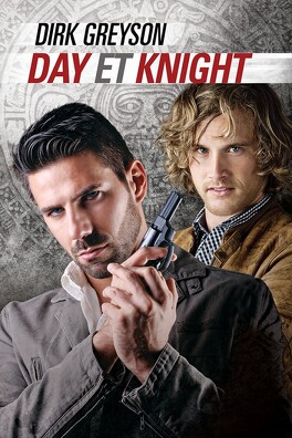 Couverture du livre : Day and Knight, Tome 1