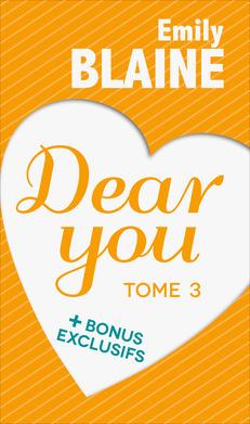 Couverture du livre : Dear You - Saison 3