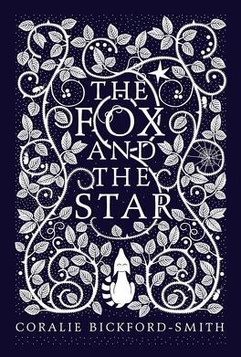 Couverture du livre : Le Renard et l'Étoile