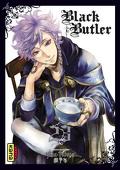 Black Butler, Tome 23