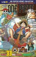One Piece: The Thirty-Third Log