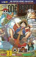 One Piece: The Thirty-Third Log