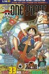 couverture One Piece: The Thirty-Third Log