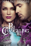 couverture Psi-Changeling, Tome 15 : Serments d'allégeance