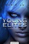 couverture The Young Elites, tome 3 : L'Étoile de Minuit