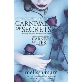 Couverture du livre : Carnival of Souls