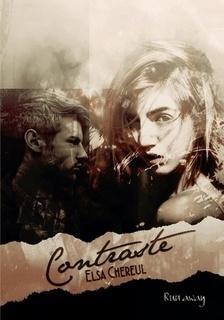Couverture du livre : Contraste : run away
