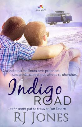 Couverture du livre : Indigo Road