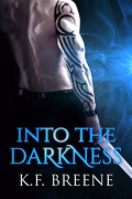 Darkness, Tome 1 : Into the Darkness
