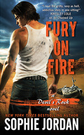 Devil's Rock, Tome 3 : Fury on Fire