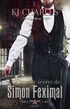 Le carnet secret de Simon Feximal, Tome 1 : The Caldwell Ghost