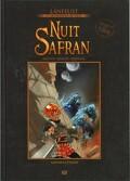 Légendes de Troy - Nuit Safran, tome 1 : Albumen l'Éthéré