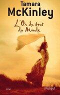 Oceana, tome 3 : L'Or du bout du Monde