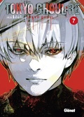 Tokyo Ghoul:re, tome 7