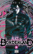Alice in Borderland, Tome 16