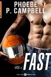 couverture Fast, Volume 1