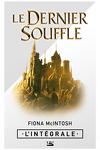 couverture Le Dernier Souffle : L'Intégrale
