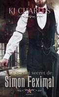 Le carnet secret de Simon Feximal, Tome 1