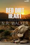 couverture Red Dirt Heart, Tome 2 : Partir ou rester