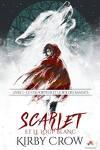 couverture Scarlet et le Loup Blanc, Tome 1 : Le colporteur et le roi des bandits