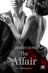 couverture The Affair, Tome 3 : Obsession