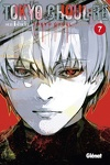 couverture Tokyo Ghoul:re, Tome 7