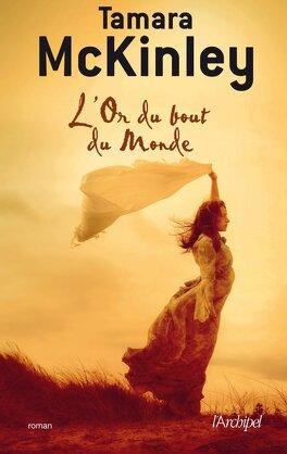Couverture du livre : Oceana, tome 3 : L'Or du bout du Monde