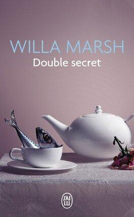 Couverture du livre : Double secret