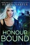 Highland Magic, Tome 2 : Honour Bound