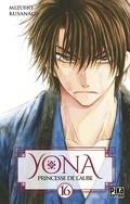 Yona - Princesse de l'Aube, tome 16