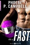 couverture Fast, Volume 2